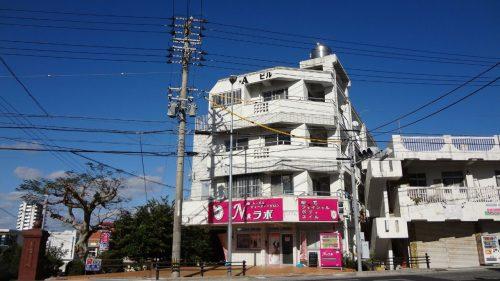 【売アパート】与那原町与那原 4階 10世帯