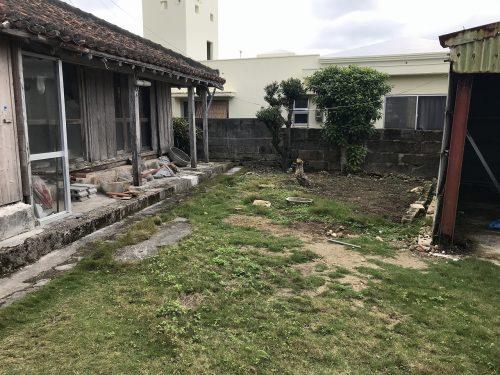 【売土地】八重瀬町 東風平 129.16坪