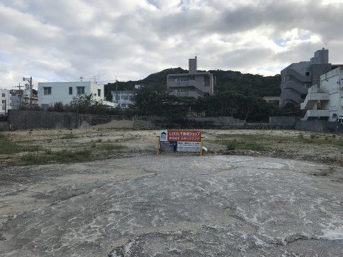 【売土地】与那原町 与那原 529.15坪